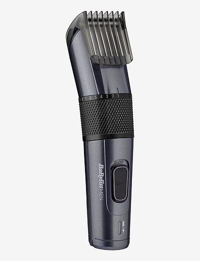 Titanium Hair Clipper - barbermaskiner - grey
