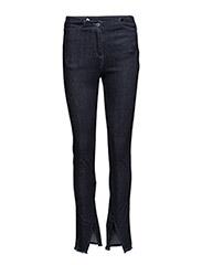 Denim trouser - DENIM