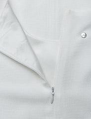 U SPLIT T-SHIRT DRESS