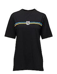 Uni T-shirt - BLACK