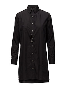 Big drunk shirt - BLACK