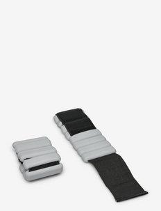 Bala 1lb Ankle/Wrist Weights - hjemmetræningsudstyr - grey