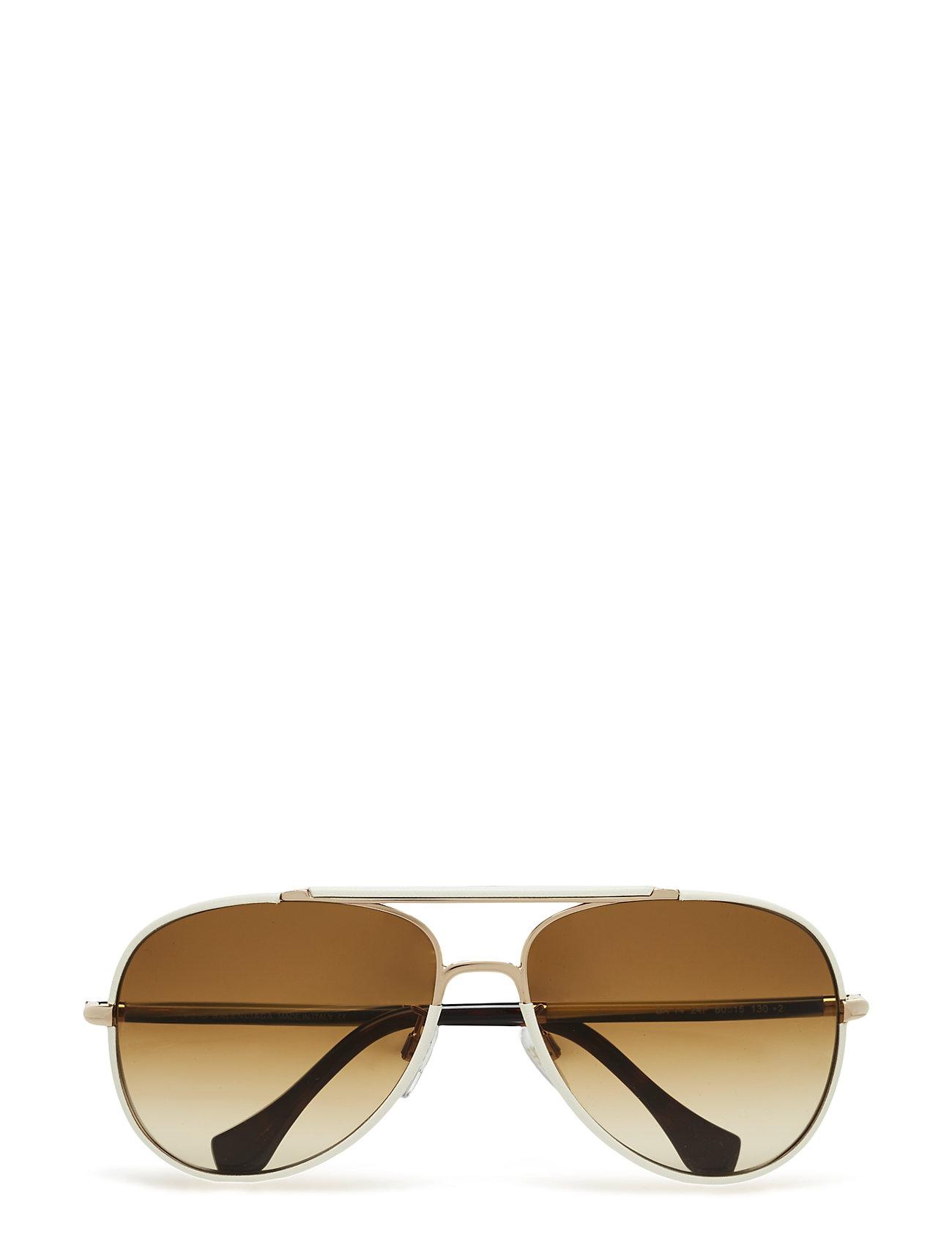 BALENCIAGA Ba0014 Pilotensonnenbrille Sonnenbrille Weiß BALENCIAGA SUNGLASSES