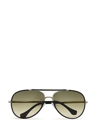 Ba0014 Pilotensonnenbrille Sonnenbrille Schwarz BALENCIAGA SUNGLASSES
