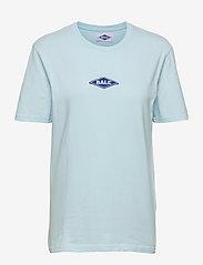BALL - BALL RIMINI NASH TEE - t-shirts basiques - ice blue - 0