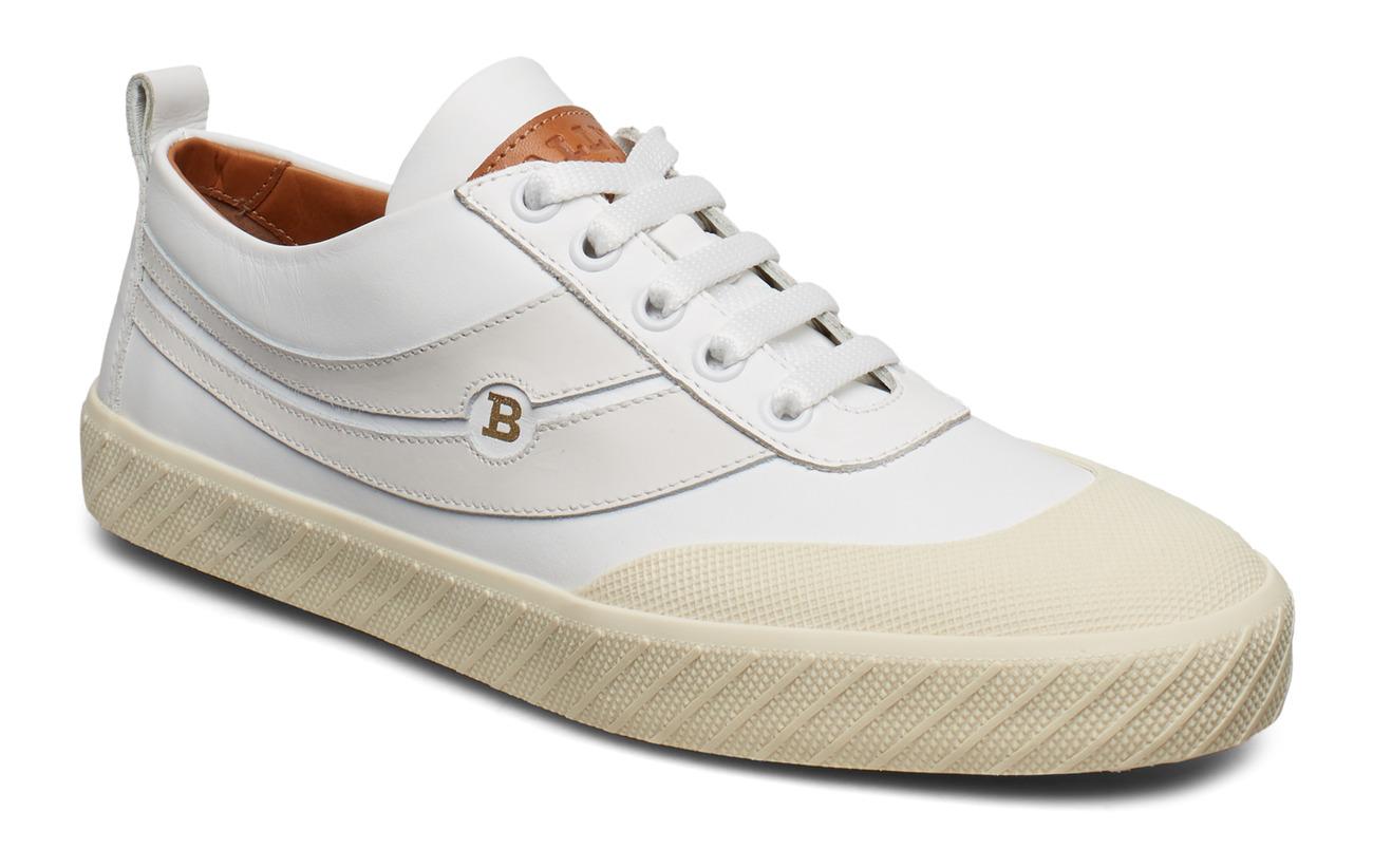 Bally SHENNON - 0300 WHITE