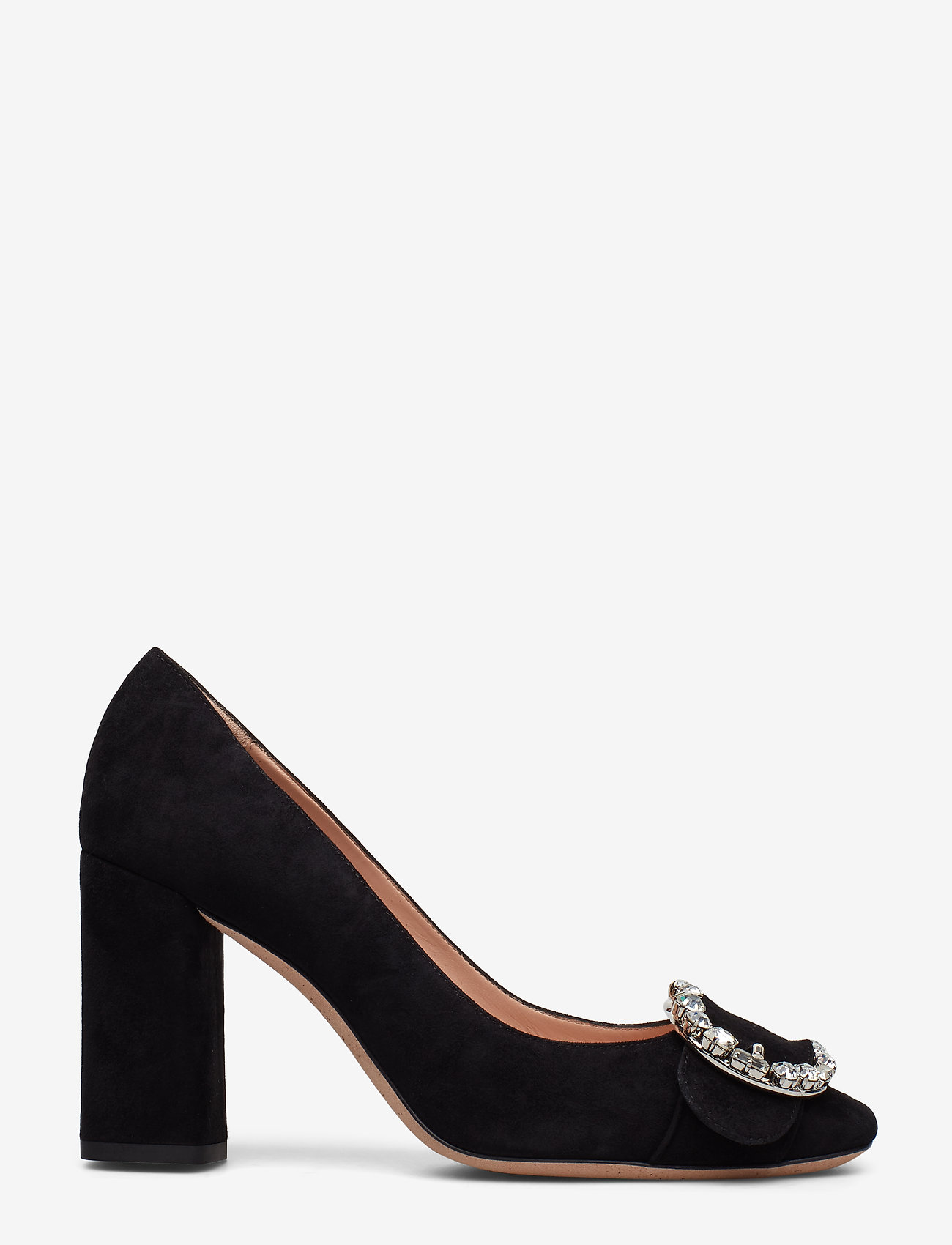 Bally - CLARIE - classic pumps - 0100 black - 1