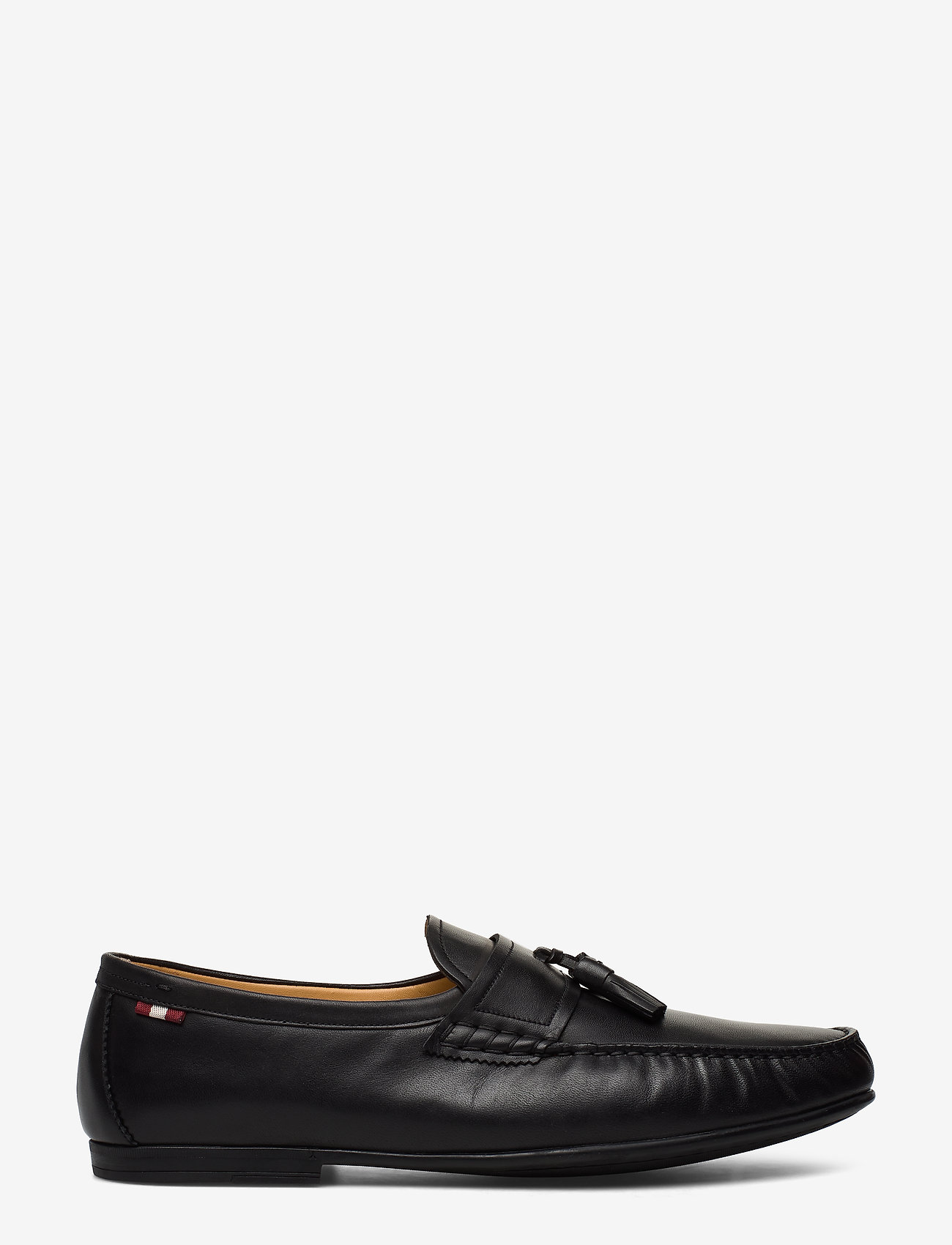 Bally - CREIGHTON/540 - loafers - black - 1