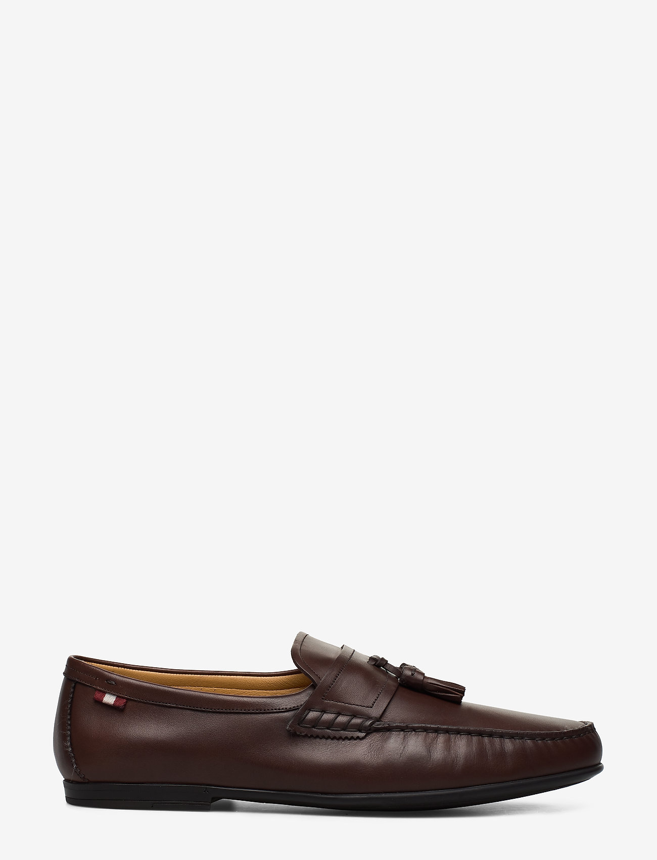 Bally - CREIGHTON/542 - loafers - mid brown - 1