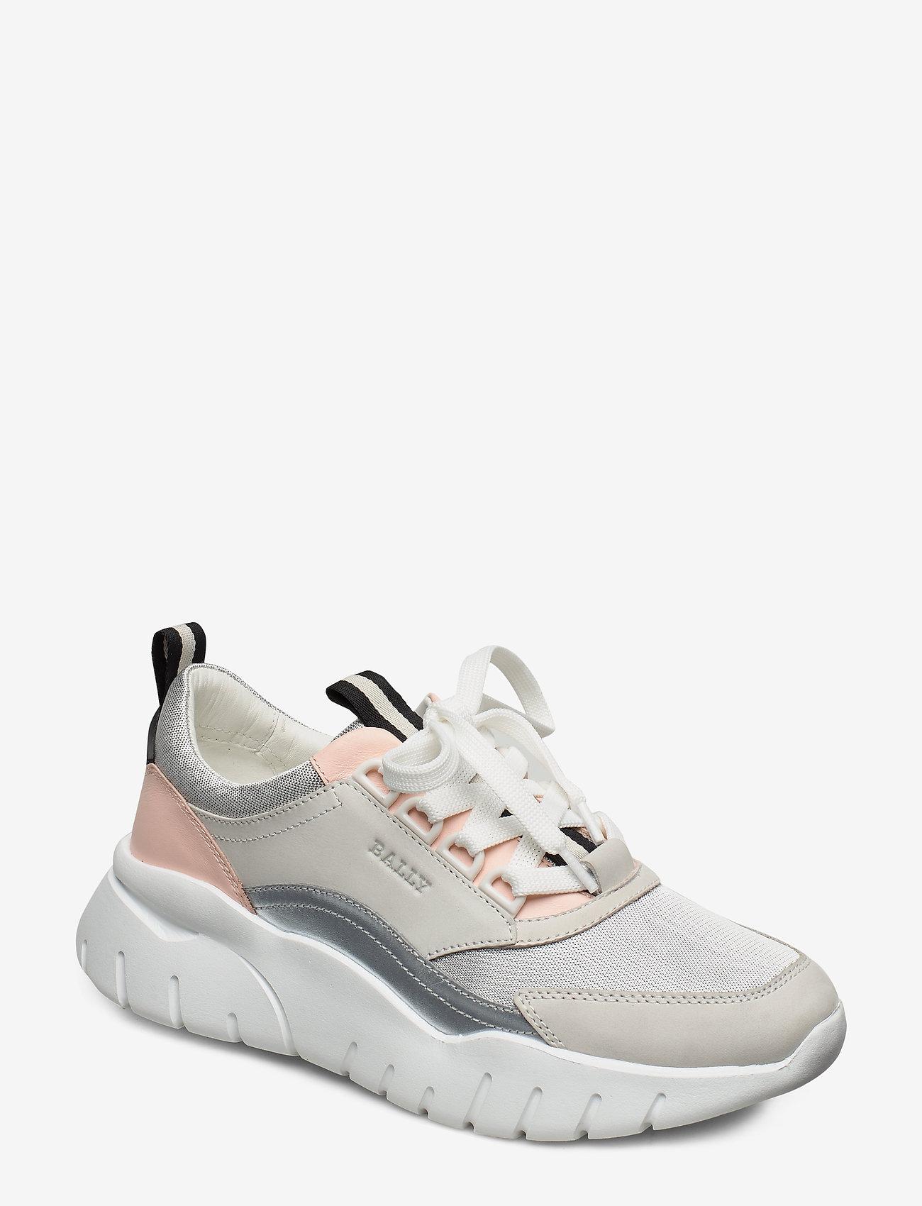 Bally - BITTI-T/07 - chunky sneakers - litchi 20 - 0