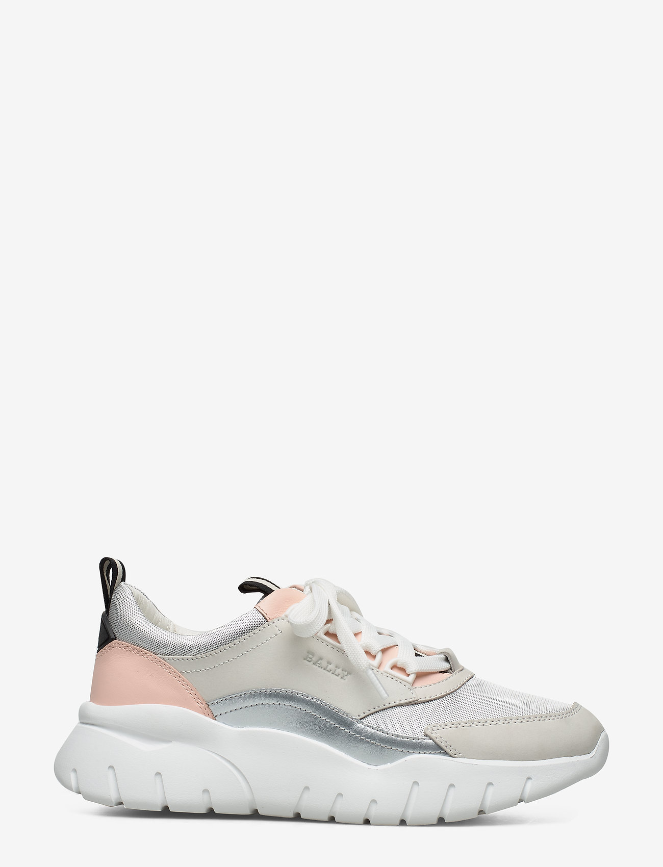 Bally - BITTI-T/07 - chunky sneakers - litchi 20 - 1