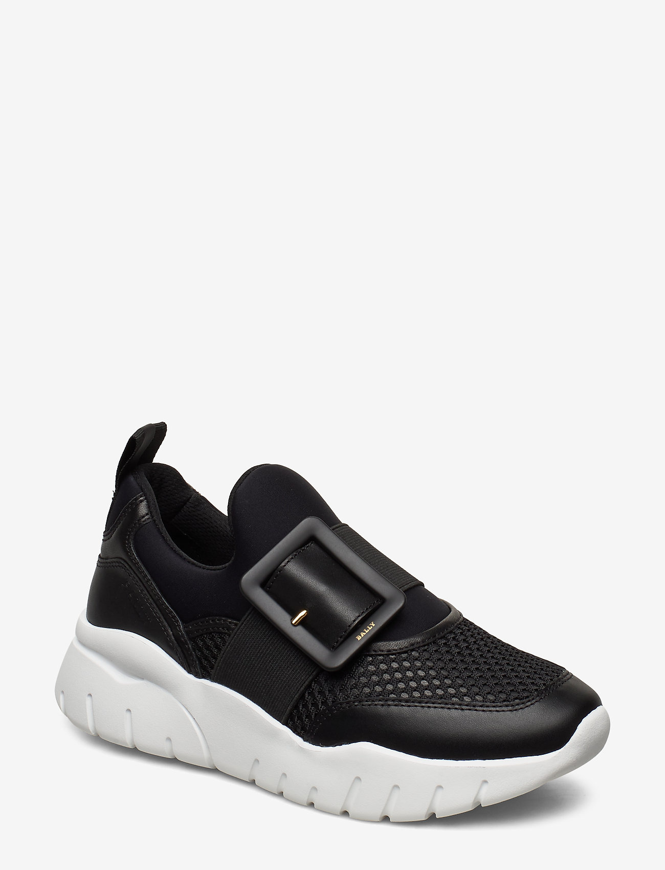 Bally - BRINELLE-T/00 - sneakersy niskie - black - 0