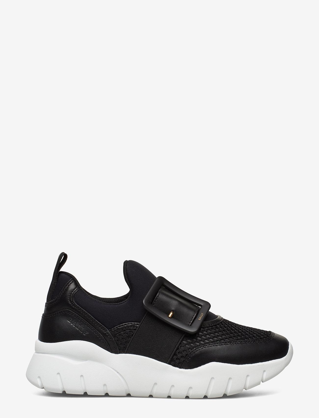 Bally - BRINELLE-T/00 - sneakersy niskie - black - 1
