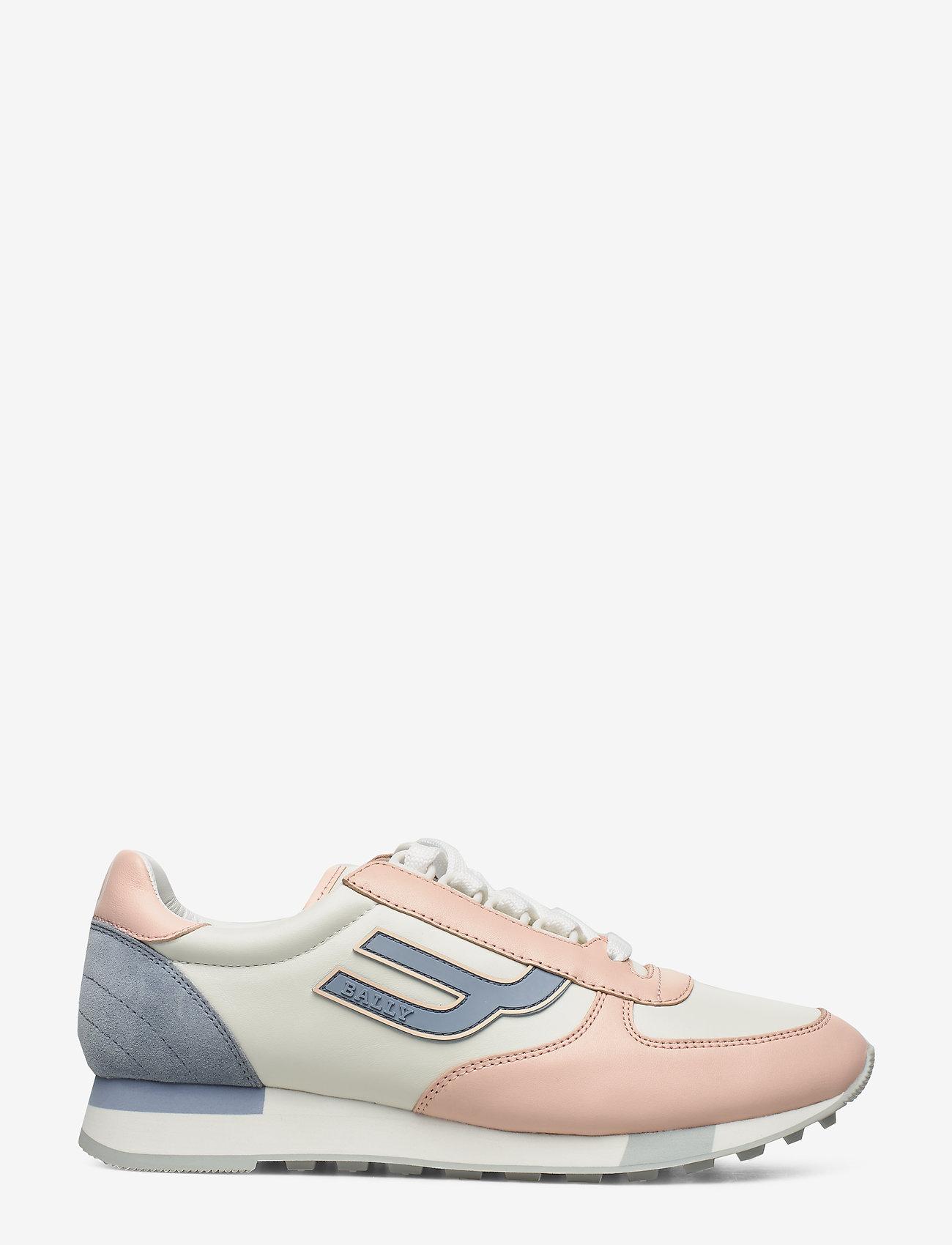 Bally - GAVINIA-M-F/121 - sneakersy niskie - litchi 20 - 1