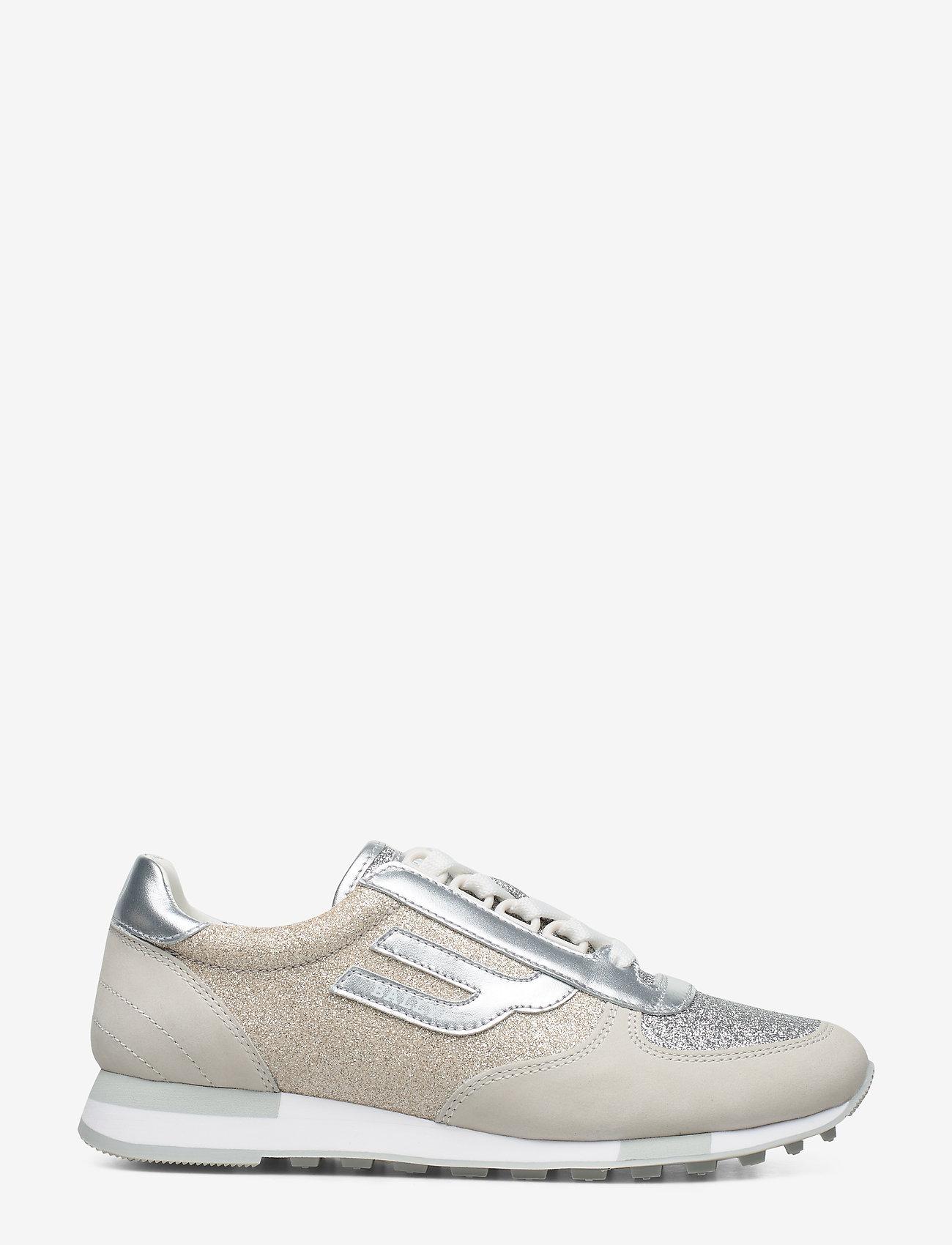Bally - GAVINIA-T/407 - sneakersy niskie - white - 1