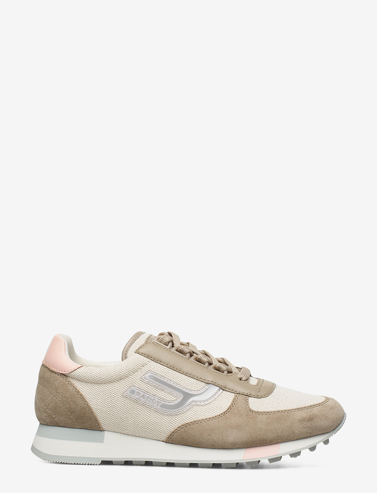Bally - GAVINIA-T-CANVAS/105 - sneakersy niskie - natural - 1