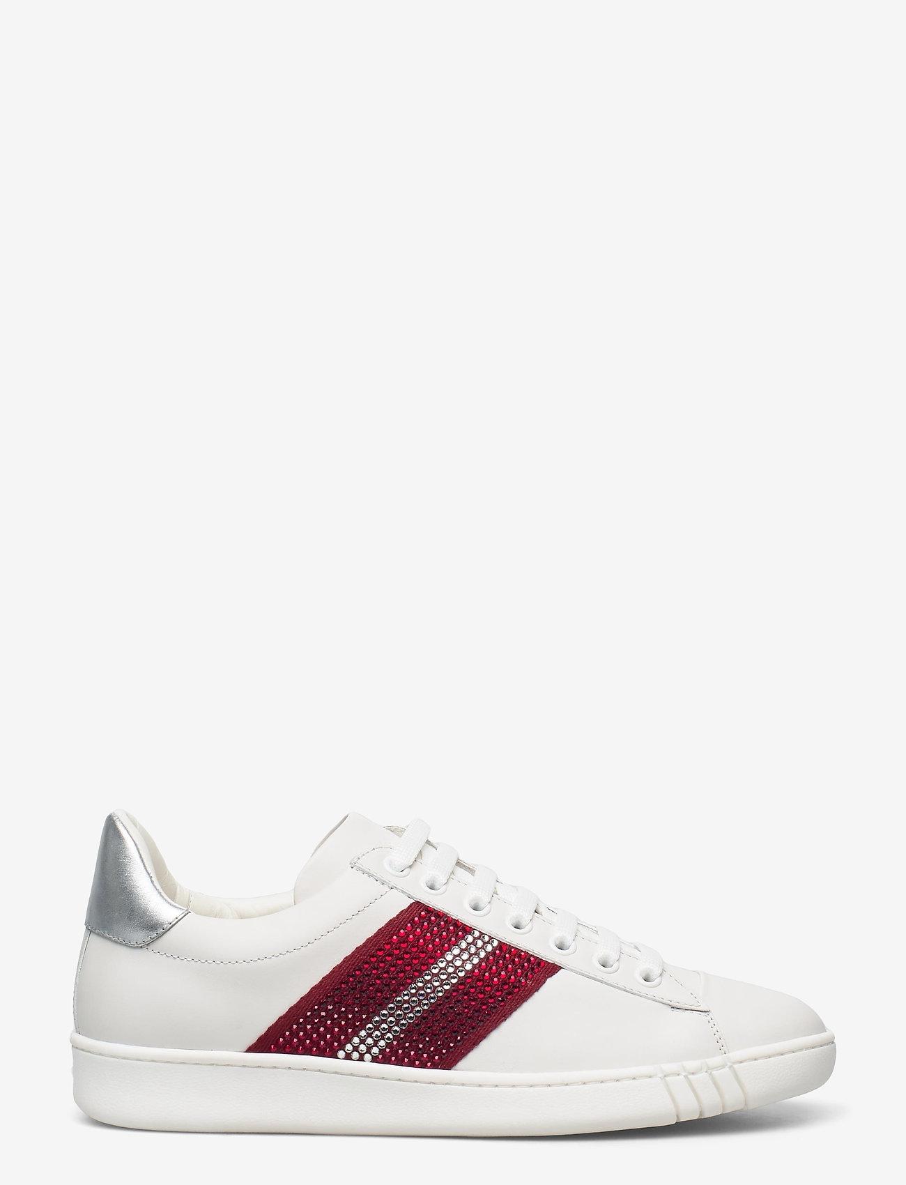 Bally - WIERA-TSP/08 - lage sneakers - white/tsp bally - 1