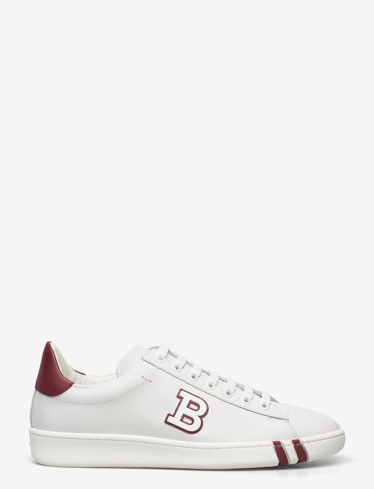 Bally - WINYA/07 - lage sneakers - 0300 white - 1