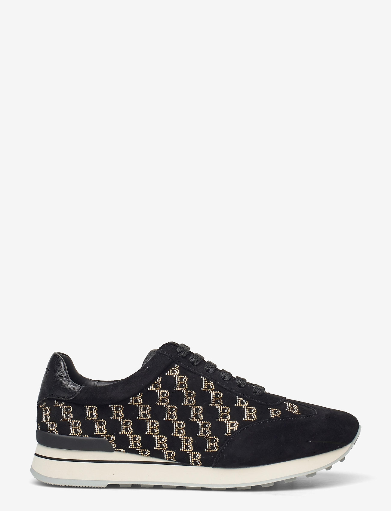 Bally - GENESIA-BB/00 - lage sneakers - black - 1