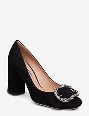 Bally - CLARIE - classic pumps - 0100 black - 0