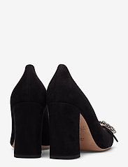 Bally - CLARIE - classic pumps - 0100 black - 4