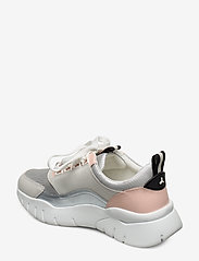 Bally - BITTI-T/07 - chunky sneakers - litchi 20 - 2