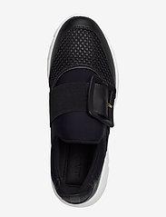 Bally - BRINELLE-T/00 - sneakersy niskie - black - 3