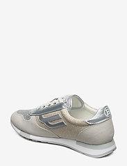 Bally - GAVINIA-T/407 - sneakersy niskie - white - 2