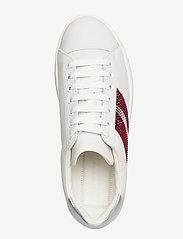 Bally - WIERA-TSP/08 - lage sneakers - white/tsp bally - 3
