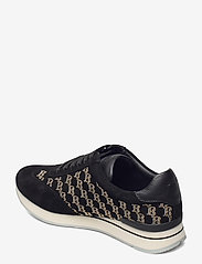 Bally - GENESIA-BB/00 - lage sneakers - black - 2
