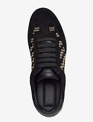 Bally - GENESIA-BB/00 - lage sneakers - black - 3