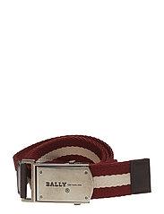 CARSON 35 M.TSP - RED BALLY/BEIGE