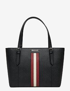 SUPRA SM/00 - fashion shoppers - black