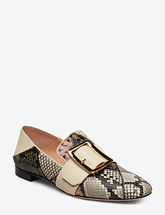 JANELLE - loafers - 03003 roccia