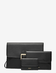 JHARIS W/28 - clutches - black