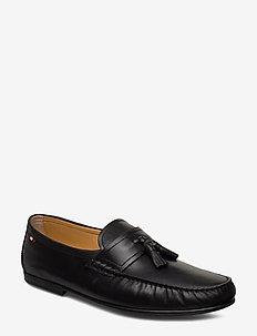 CREIGHTON/540 - loafers - black