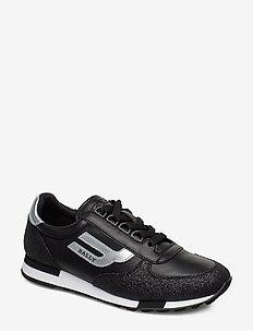 GAVINIA-T/500 - chunky sneaker - black