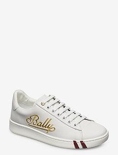 WIERA-BALLY/217 - lage sneakers - white