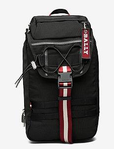 HAVANAS SM.T/50 - rucksäcke - black