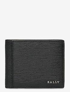 BEVYE.BS/00 - portefeuille classique - black