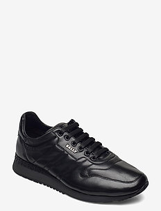 ASIOR/440 - low tops - 0100 black