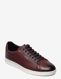 WILLIE-LUX/102 - low tops - 01561 mid brown