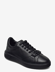 MORRYS/00 - lave sneakers - black