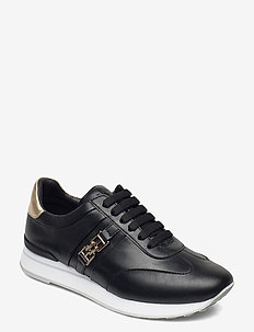 GEVINA/00 - lage sneakers - black