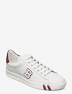 WINYA/07 - lave sneakers - 0300 white