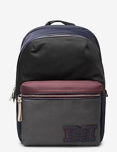 FEREY.NMC/50 - rucksäcke - multiblack