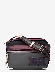 FIJI.NMC/50 - torby na ramię - multiblack