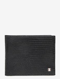 GEVYE.TO/70 - portefeuille classique - black