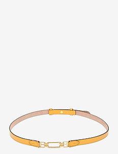 VESTIGE 15 W/32 - riemen - marigold 20