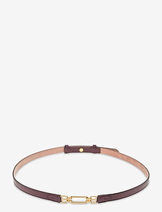 VESTIGE 15 W/126 - belts - 25610 shiraz 20